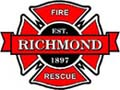 City of Richmond, Fire-Rescue Department