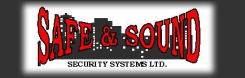 Safe & Sound Security Systems Ltd.