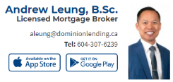 Andrew Leung- DLC Clear Trust Mortgages Inc